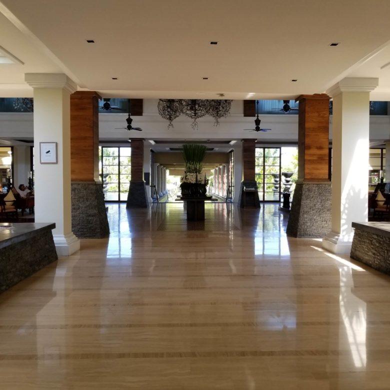 セントレジスバリ バリ島 最高級ホテル